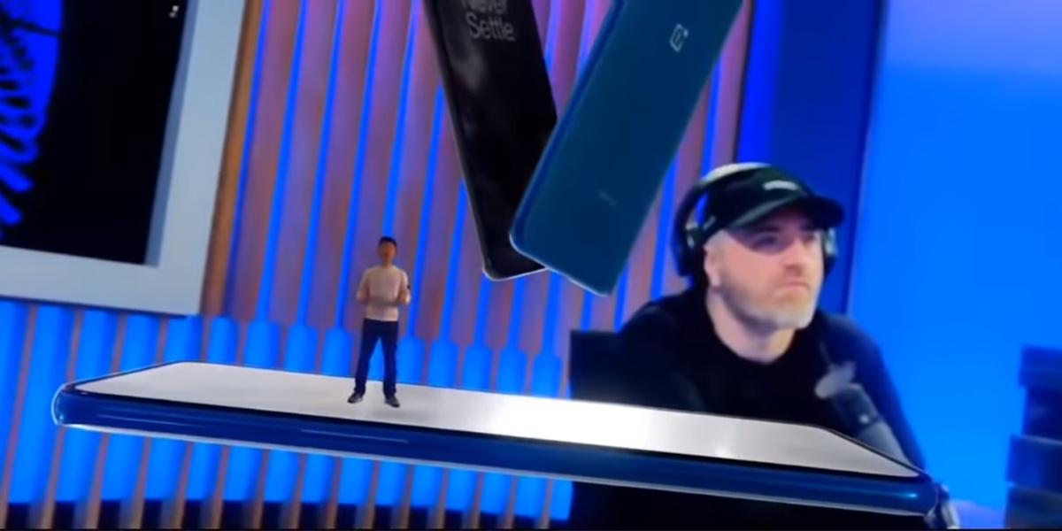 AR ライブイベントでOnePlus Nord発表。スペックと価格は?OnePlus8と比較してみた。