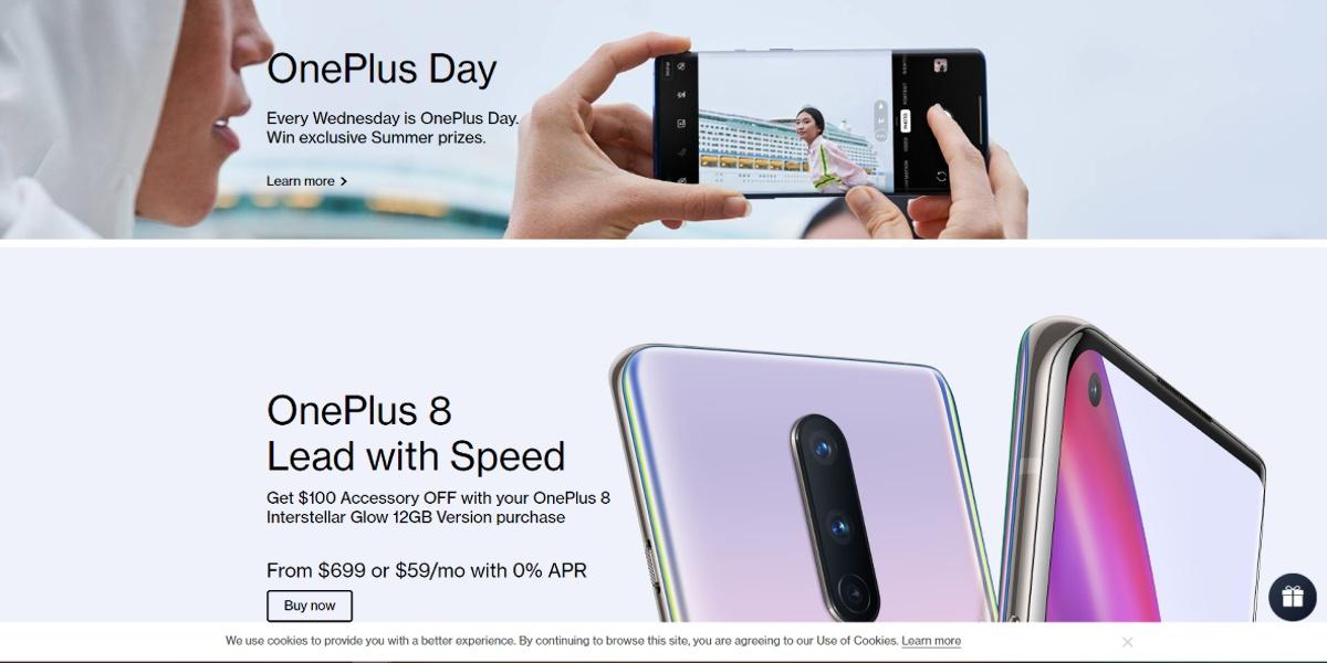 OnePlus(ワンプラス)はどんな会社か?